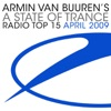A State of Trance: Radio Top 15 - April 2009 ジャケット写真