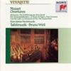 Mozart: Overtures & Eine Kleine Nachtmusik, Bruno Weil & Tafelmusik