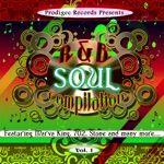 R&B Soul Compilation Vol. 1