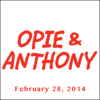 Opie & Anthony - Opie & Anthony, Jim Ross, February 28, 2014  artwork