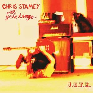 Chris Stamey & Yo La Tengo - Desperate Man