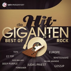 Best of Rock - Die Hit Giganten