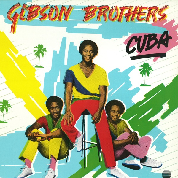 Cover art for Cuba