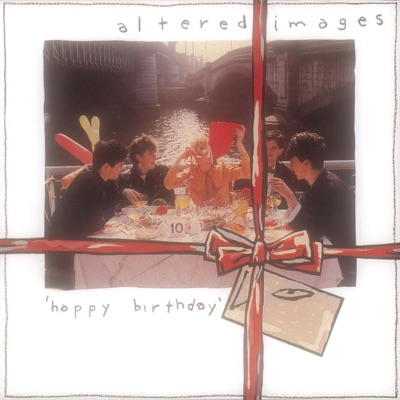 Cover art for Happy Birthday