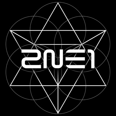 CRUSH - 2NE1