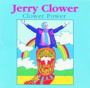 Clower Power – Jerry Clower