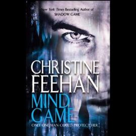 Mind Game: Ghost Walkers, Book 2 (Unabridged) - Christine Feehan mp3 listen download