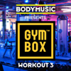 Bodymusic Presents Gymbox - Workout 3 - Various Artists