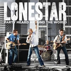 Lonestar - Making Memories