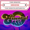 Funky Sensation / Funky Sensation (Instrumental) [Digital 45] - Single ジャケット写真