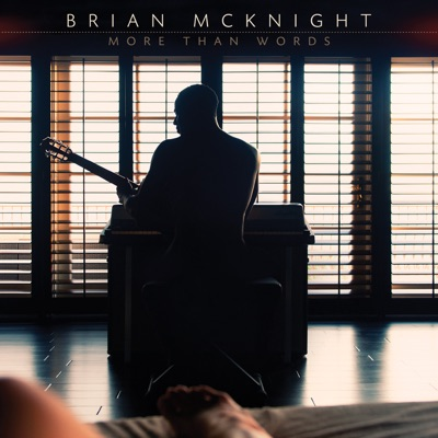 More Than Words (Deluxe Edition) - Brian Mcknight