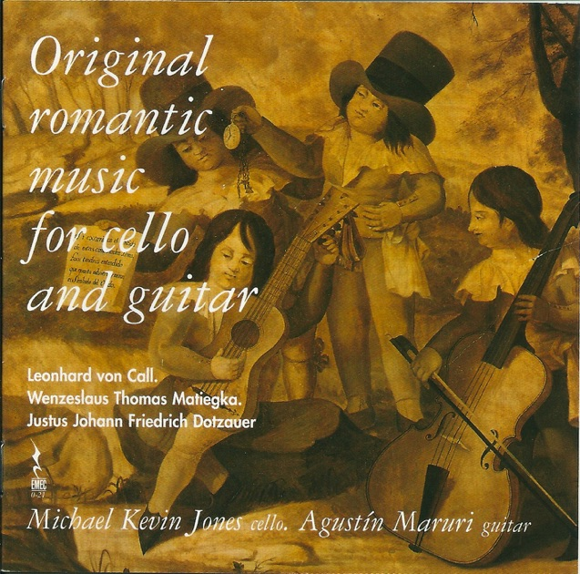 romanticism in music