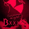 Summer Night Bxxxh / Change My Life -RED SPIDER DUB- - EP ジャケット写真
