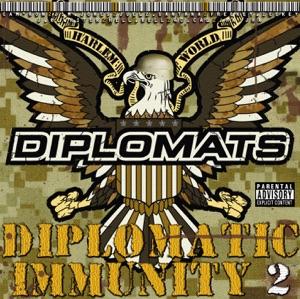 The Diplomats - S.A.N.T.A.N.A. feat. Juelz Santana