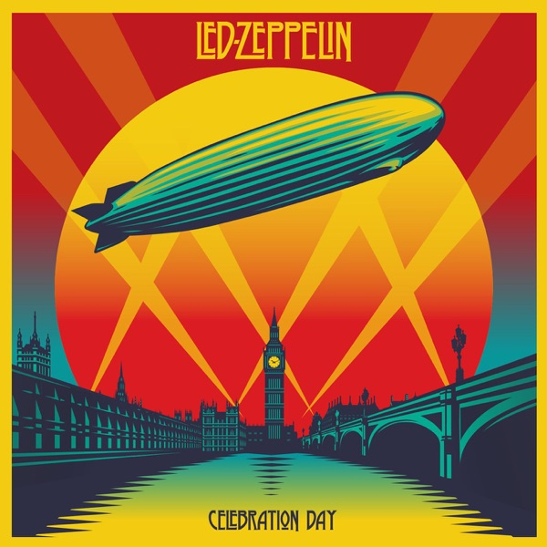 Celebration Day (Live At O2 Arena, London)