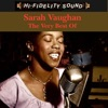 The Very Best Of, Sarah Vaughan