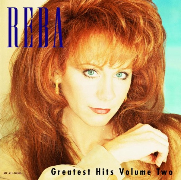 Reba Mcentire - Love Will Find Its Way To You