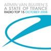 Armin van Buuren's A State of Trance - Radio Top 15: October 2008, Armin van Buuren