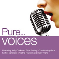 Various Artists - Pure... Voices