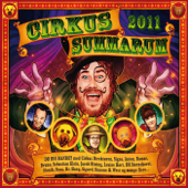 Cirkus Summarum 2011