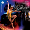 West End to Broadway Inspirational Ballet Class Music - David Plumpton
