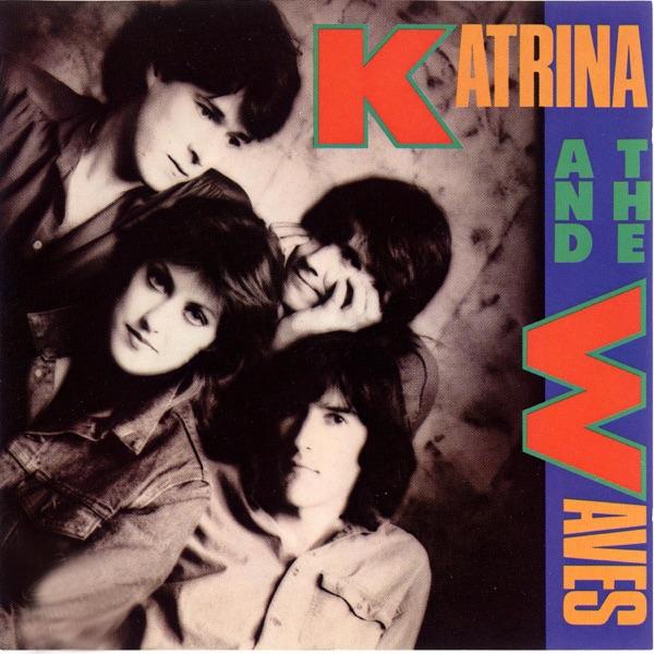Katrina & The Waves mit Walking On Sunshine