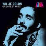 Willie Colón - El Gran Varón