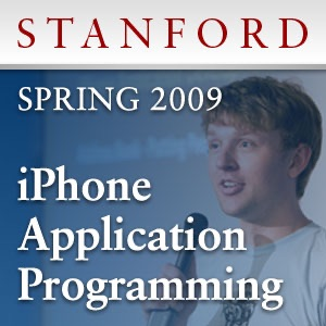 iPhone Application Programming (Spring 2009)