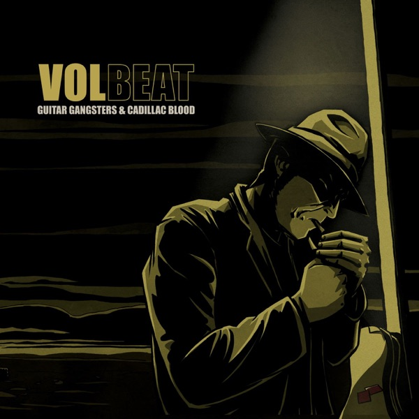 Volbeat mit Guitar Gangsters & Cadillac Blood