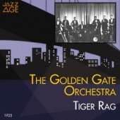 The Golden Gate Orchestra - Make Those Naughty Eyes Behave