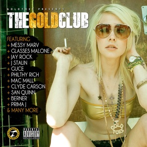 Goldtoes, Guce, Glasses Malone & Jay Rock - I Love My Life