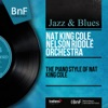 The Piano Style of Nat King Cole (Mono Version), Nat