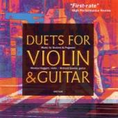 Monica Huggett and Richard Savino - Sonata Concertata: I. Allegro spirituoso
