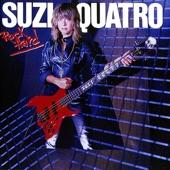 Suzi Quatro - Rock Hard