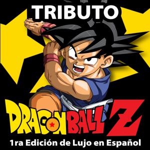 Manga de Amigos - Dragon Ball
