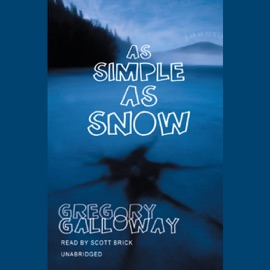 As Simple as Snow (Unabridged) - Gregory Galloway mp3 listen download