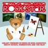 Lullaby Versions of Kings of Leon, Daughtry, Snow Patrol, Shinedown and the Fray