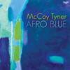 Afro Blue ジャケット写真