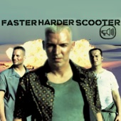 Faster Harder Scooter - EP