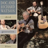 Doc Watson - Walk On Boy