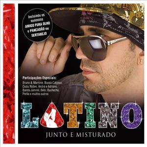 Latino - Pancadão Ou Sertanejo feat. Adriano & André
