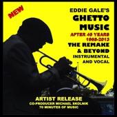Eddie Gale - African Sunshine (feat. Inner Peace Arkestra & Destiny Muhammad)