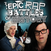 Mozart vs Skrillex - Epic Rap Battles of History - Epic Rap Battles of History