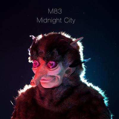 Midnight City - M83 song