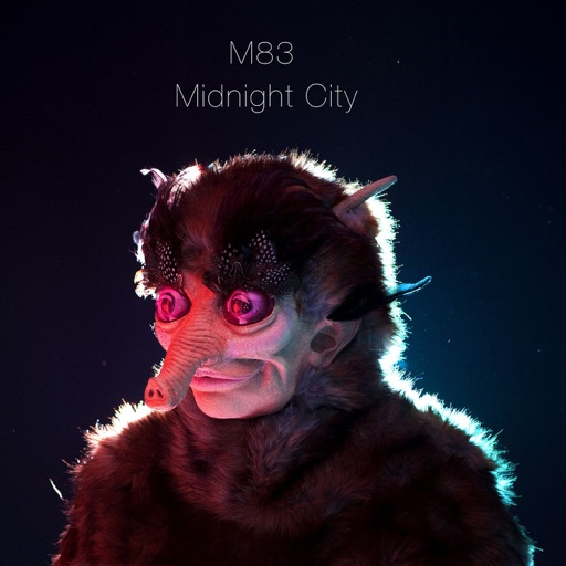 Midnight City - EP