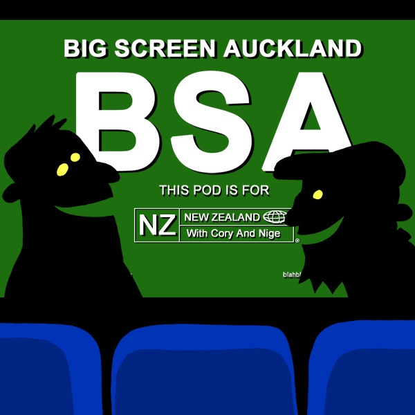 Big Screen Auckland