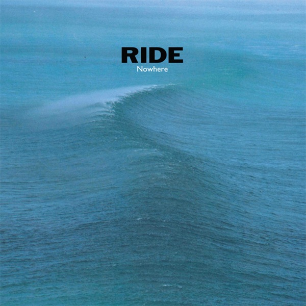 Paralysed by Ride on Mearns Indie