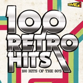 ‎100 Retro Hits by Various Artists