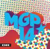 Various Artists - MGP 2014 artwork