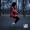 Brodka - LAX - EP artwork
